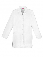 "32"" Snap Front Lab Coat"