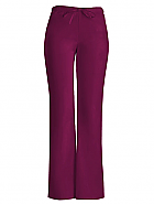 Jr. Fit Low-Rise Drawstring Flare Pant