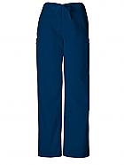 Men's Drawstring Cargo Pant