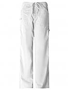 Unisex Drawstring Pant 'Ceil Blue' X-Small