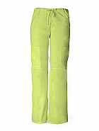 Jr. Fit Low-Rise Drawstring Cargo Pant