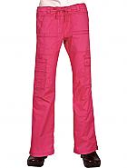 Blossom Multi Pocket Utility Cargo Pant