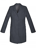 "33"" Stretch Women's Lab Coat"