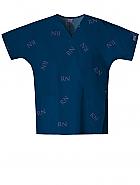 RN V-Neck Top