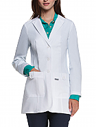 "'Grey's Anatomy' 32"" 2 Pocket Women's Lab Coat"