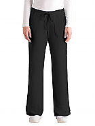 Ladies' 4-Pocket Cargo Pant
