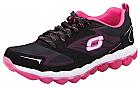 'SKECHAIR' Memory Foam Insole Athletic Shoe