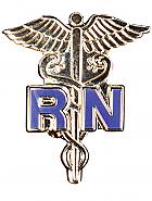 Emblem Pin