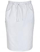 "25"" Drawstring Skirt"