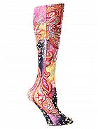 'Multi GoGo' Fashion Compression Sock 8-15 mmHg