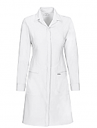 "'Infinity' 40"" Lab Coat w/ Antimicrobial"