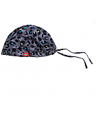 Print Scrub Hat