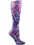 'Katrina' Fashion Compression Sock 8-15 mmHg