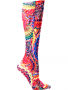 'Austin Powers' Fashion Compression Sock 8-15 mmHg