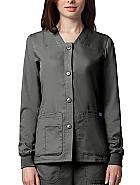 'Grey's Anatomy' Sporty Button Jacket