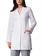 "'ICU' 34"" Women's Lab Coat"