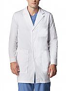 """'ICU' Men's 37"""" 6 Pocket Lab Coat"""