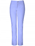 """Roma"" Low Rise Zip Fly Slim Pant w/ Antimicrobial"