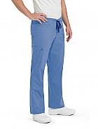 Unisex Stretch Cargo Pant