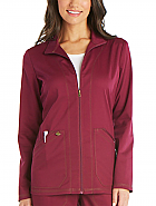 'Essence' Warm-Up Jacket