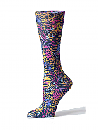 Knee High Compression Socks 8-15 mmHG
