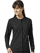 Ruth Warm Up Jacket