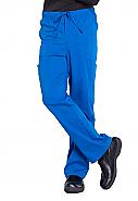 Men's Tapered Leg Drawstring Cargo Pant