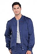 Men's Warm-up Jacket