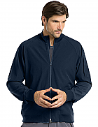 'Barco One' Men's 3 Pocket Bomber Zip Jacket