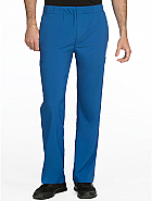 Men's Full Elastic Waistband Pant