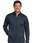 Men's Med Tech Bonded Fleece Jacket