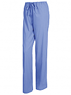 Unisex Drawstring Pant