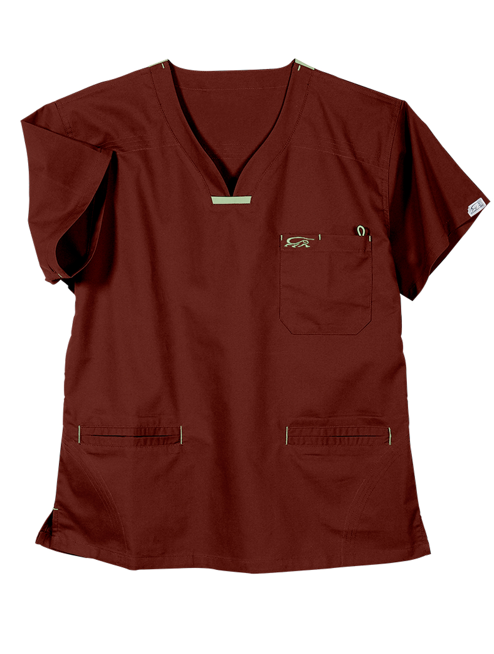 f44024fbb27 IguanaMed Scrubs - Dare to be different